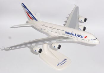 Airbus A380-800 Air France Branded Box Collectors Model Scale 1:250 F-HPJAE